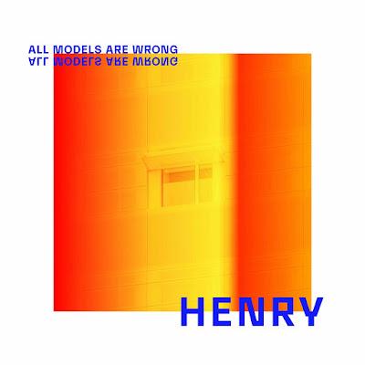 NOKA PARADISE, c'est le premier EP d'Audrey Henry alias HENRY