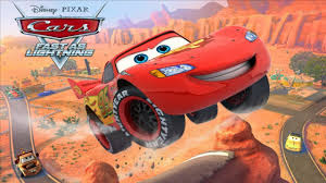 Cars Fast as Lightning 1.3.4d MOD APK