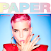 Halsey posa para Paper Magazine de Verão 2017