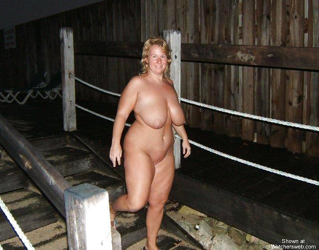 Random Mature Woman 22