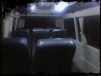 Elf Short Pariwisata 15 Seat