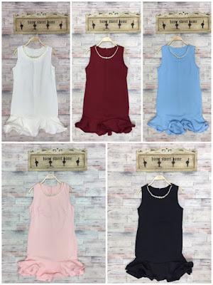 #ชุดเดรสทำงาน #ชุดทำงานแฟชั่น #ขายส่งเดรสแฟชั่น #ชุดเดรสน่ารัก #ชุดเดรสราคาถูก Dresses Fashion ร้านเดรสแฟชั่น ร้านขายส่งเสื้อผ้าแฟชั่น เดรสแฟชั่น เสื้อผ้าชุดทำงาน เสื้อผ้าสวย ราคาถูก ขายส่งเสื้อผ้าออนไลน์ เสื้อผ้าพร้อมส่ง แบบเยอะมาก สินค้าหลากหลาย อาทิเช่น เสื้อผ้าแฟชั่น เสื้อยืด ชุดทำงาน ชุดเดรสสวยๆ ชุดแฟชั่น กระโปรงแฟชั่น กางเกงแฟชั่น ทุกแบบทุกสไตล์ จำหน่ายเสื้อผ้าราคาถูกส่งตรงจากโรงงาน ขายส่งเสื้อผ้าแฟชั่นประตูน้ำ จุดเด่นของร้านเดรสแฟชั่นคือเป็นร้านเสื้อผ้าออนไลน์ที่มีเสื้อผ้าพร้อมส่งทุกตัว อัพเดทเสื้อผ้าแฟชั่นทุกวัน จัดส่งทุกวัน รับประกันคุณภาพและราคาถูกกว่านี้ไม่มีอีกแล้ว! เสื้อผ้าแฟชั่น ชุดเดรส งานสวยคละแบบคละลายได้เลยไม่มีขั้นต่ำ สั่งกี่ตัวก็ขาย โรงงานมาเอง! 095-6754581 054-010410 เปิดทุกวัน 8.00-20.00 น.  Line id:@dresses ID:dresses168