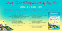 Coming Home to Brightwater Bay Blog Tour