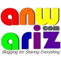 logo blog anwariz