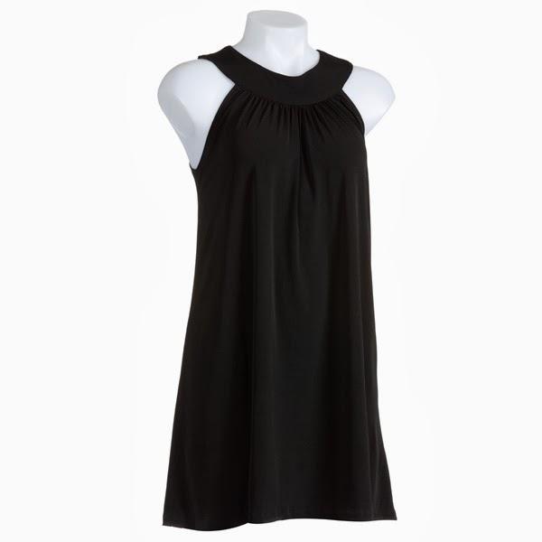 dbe9ce462e5 L incontournable petite robe noire  Alias