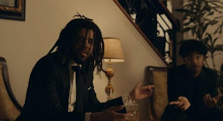 21 Savage – 'A Lot' (Feat. J. Cole) watch