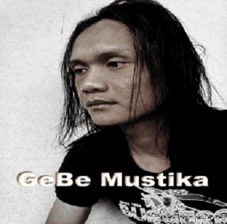 Terbis Menangis - GeBe Mustika