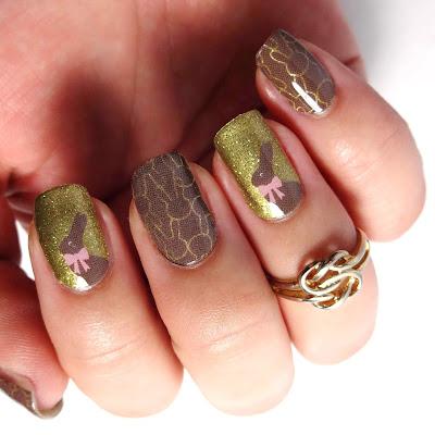 Somebunny Nails