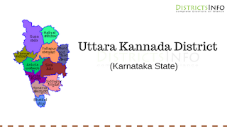 Uttara Kannada District