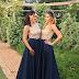 Photos: When Tania Omotayo & Nene Ibru Were Twins