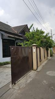 Rumah Kost Dijual di Demangan Strategis Siap Huni Dekat UNY 8
