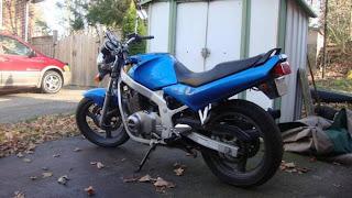 Suzuki | Kawasaki | Harley Davidson: Suzuki Gs500 for Sale