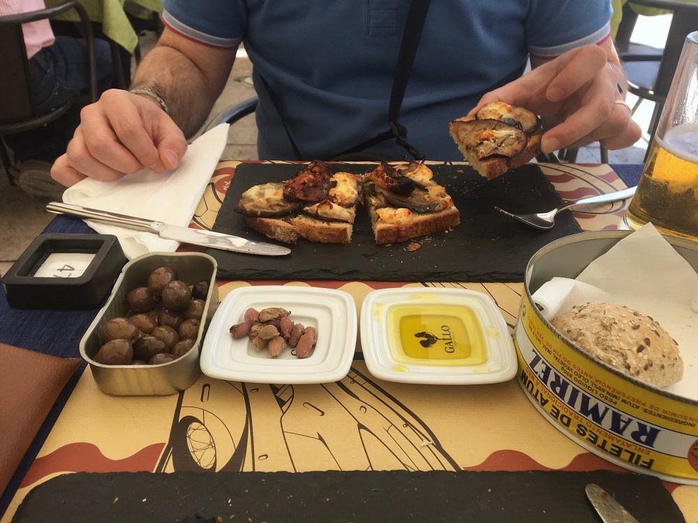 Mini tips: cosa e dove mangiare a Lisbona