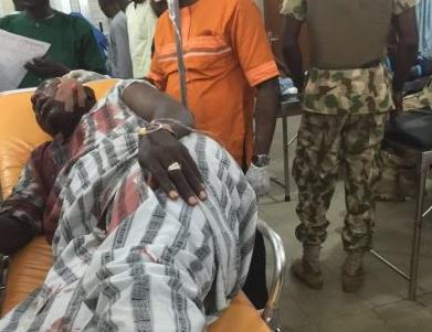 boko haram attack un convoy borno state