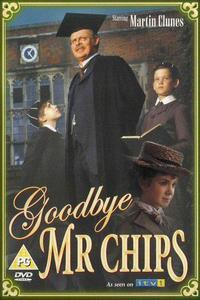 Poster Goodbye, Mr. Chips