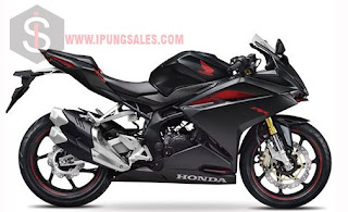 Honda-CBR-250RR-Mat-Gunpowder-Black-Metallic