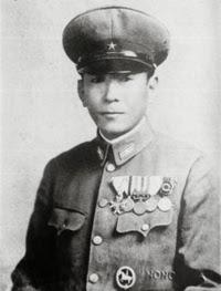 Kolonel Takeichi Nishi