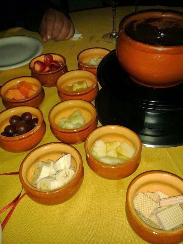 fondue gramado
