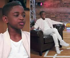 Dwayne Wade's 11 Year Old Son Alleged Gay - Pictures - DreddsWorld