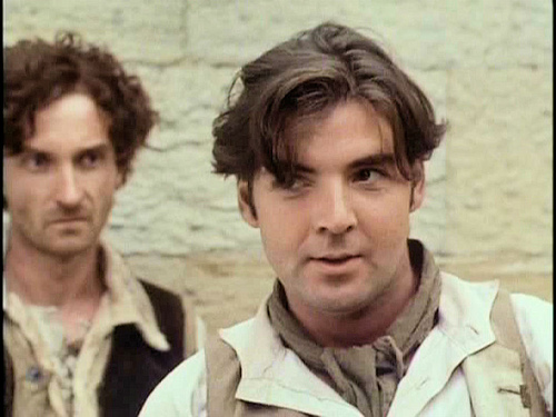 The Jane Austen Film Club: Brendan Coyle- Actor of the Week