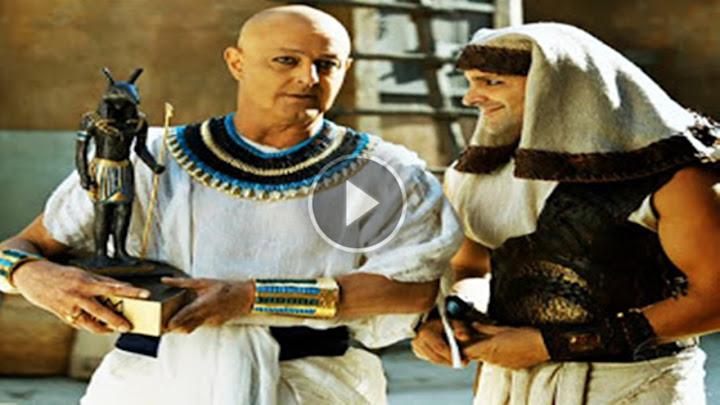 Assistir José do Egito Online 18/02/2016 Capítulo 29