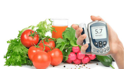 Diabetes diet - rules and approved products