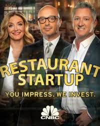 Restaurant Reality Show after Shark Tank