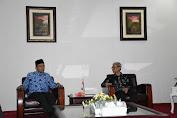 Jelang Pemberian Gelar Pahlawan Ke Maulana Syeikh, TPG2P Kunjungi Lombok