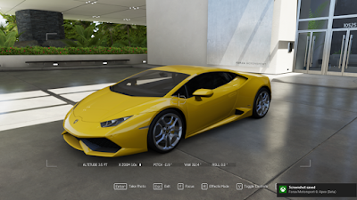Showroom ForzaVista