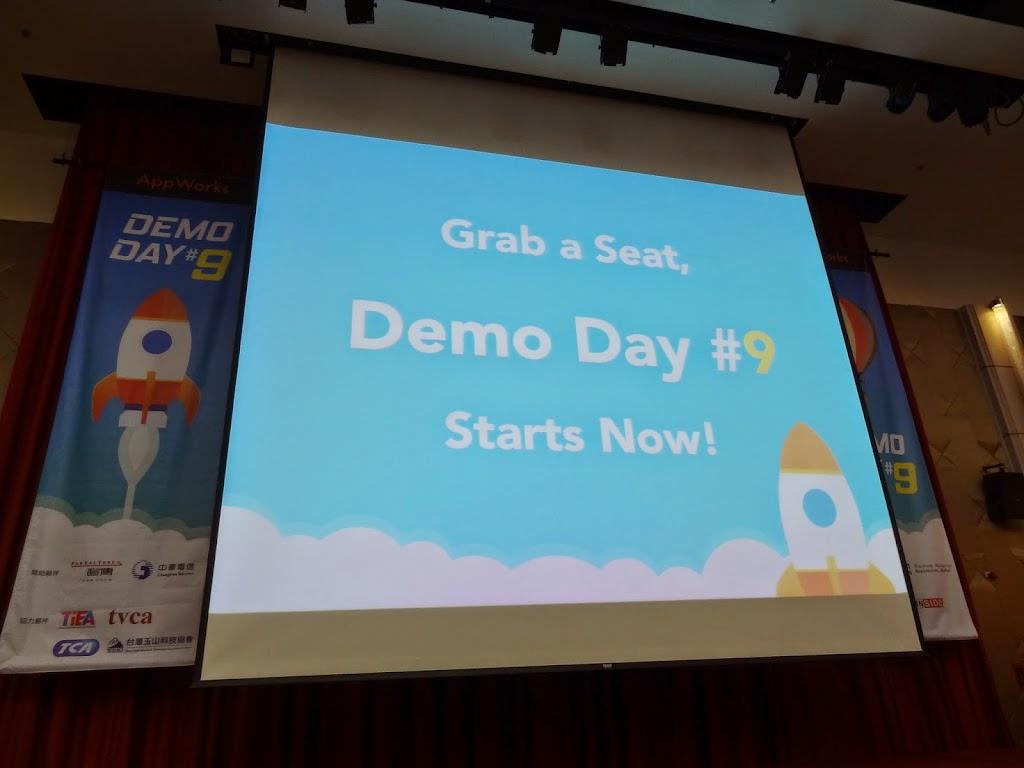 AppWorks Demo Day,43%是科技資深工程師、12團隊有女性創辦人