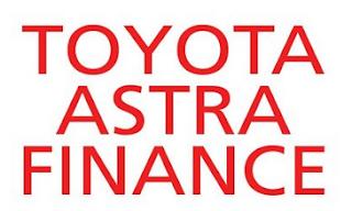 Lowongan Kerja di PT Toyota Astra Financial Services, September 2016