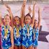 Alunas do Simões Filho Esporte conquistam títulos para município