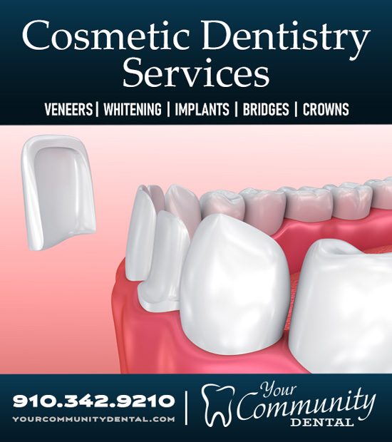 Your Community Dental, Wilmington NC