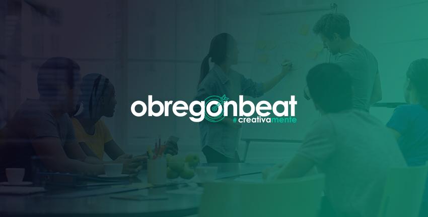 Obregon Beat Agencia de marketing digital y diseño web