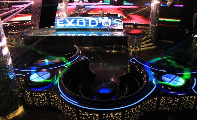 Exodus Diskotik Dan Club Malam
