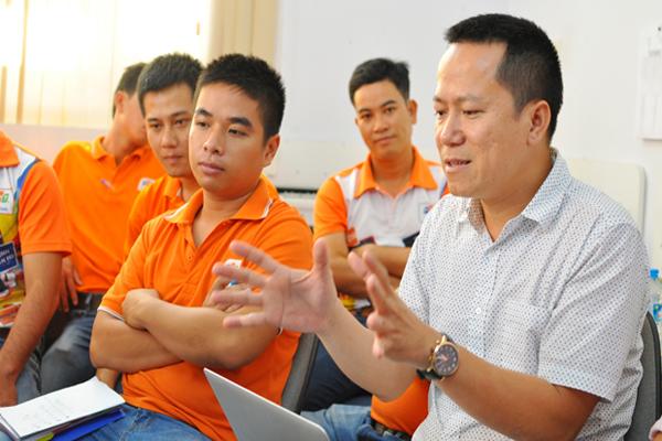 FPT Telecom Triển Khai Cáp Ngầm Phần Lớn Khu Vực TP Hồ Chí Minh 1