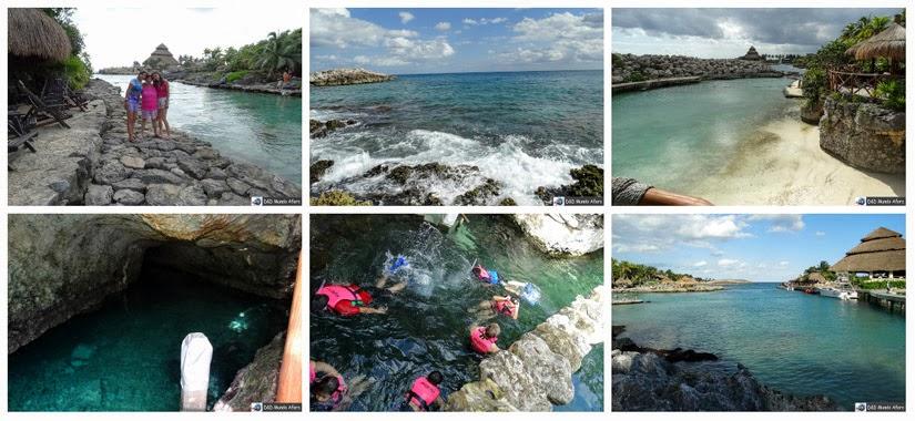 Xcaret - México (Cancun - parte 4)