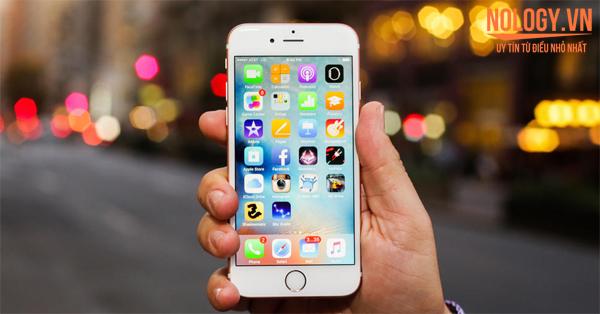Địa chỉ bán iphone 6s cũ giá rể uy tín tại Hà Nội