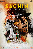 Sachin A Billion Dreams 2017 Full Hindi Movie Download & Watch