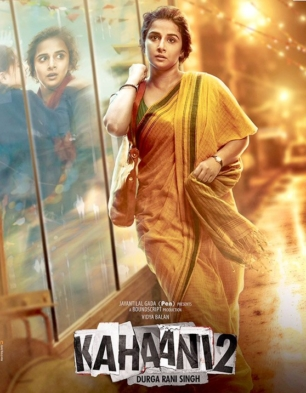 Kahaani 2 2016 Full Movie