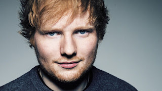 Lirik lagu - Thinking Out Loud - ED SHEERAN
