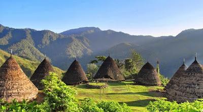 Keadaan Alam Indonesia Saat Ini Secara Singkat