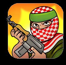 تحميل لعبة Gaza Man الي تحاكي الواقع في ما حدث مع المقاومة في غزة