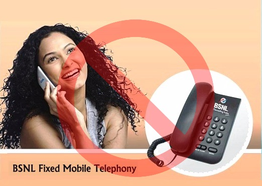 Private Cellular Operators want to stop BSNL's app based VoIP service - Light FMT