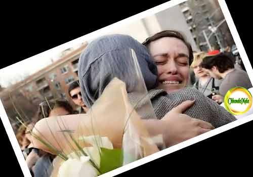 নিউজিল্যান্ডের সব নারীদের হিজাব পরার ঘোষণা ! Image