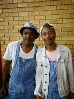 Afro Brotherz – The Plug YFM Mix
