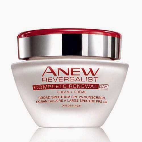 Avon Skin Care: Avon Skin Care Moisturizers