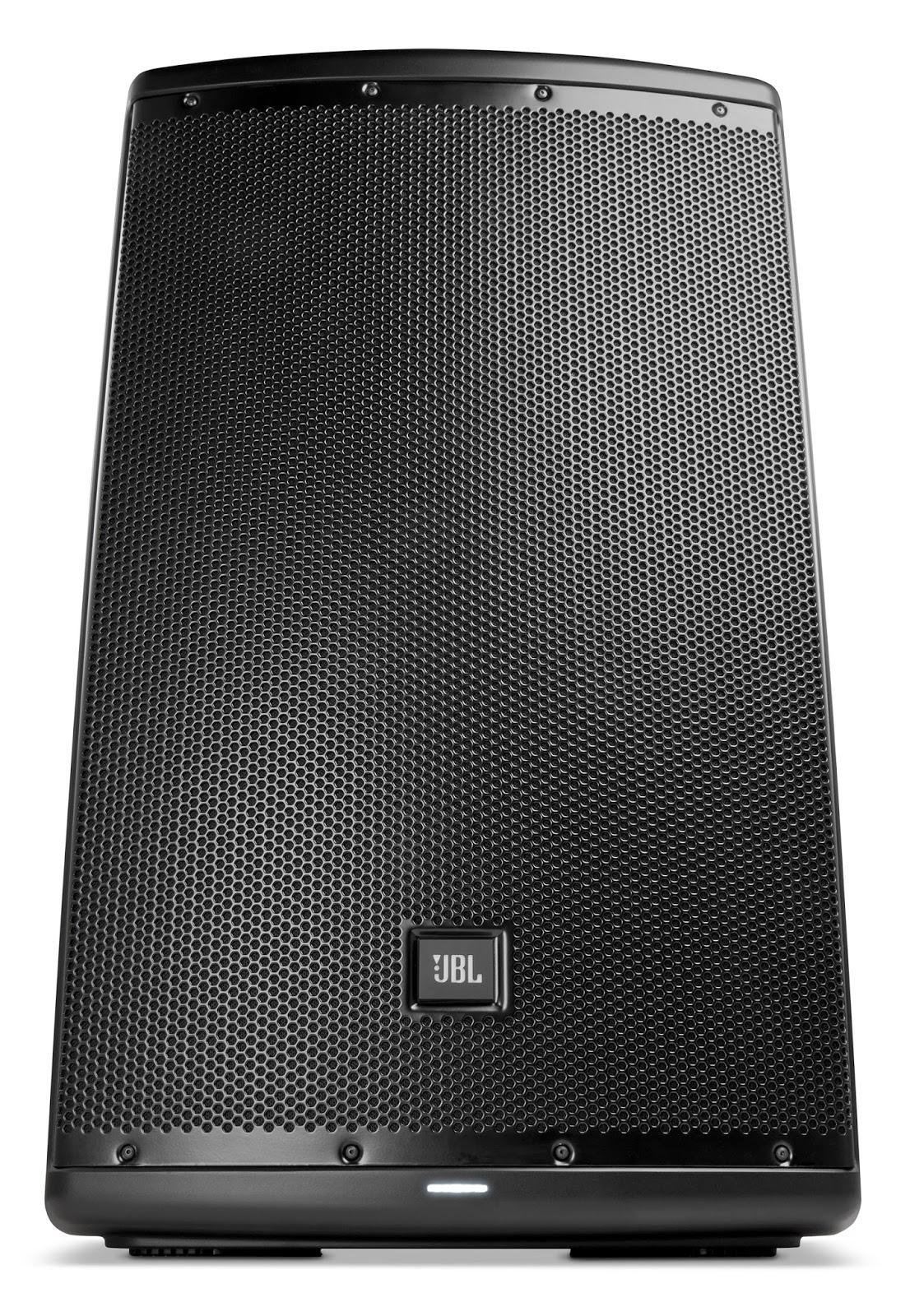 harman s jbl professional eon600 series brings studio. Black Bedroom Furniture Sets. Home Design Ideas