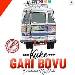Kuke - Gari Bovu