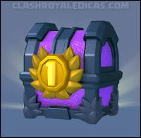 Sneak Peek #4: Tudo sobre os Torneios em Clash Royale - 12